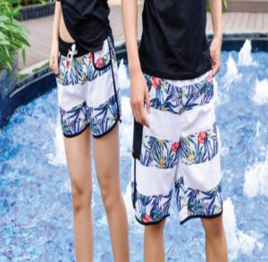 Tommy Valhalla's® Shieldmaiden/Viking Board Shorts Quick Dry Swimming Trunks Palms
